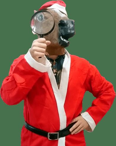 Herramienta de palabras clave - Horse Luis, CEO de Kiwosan