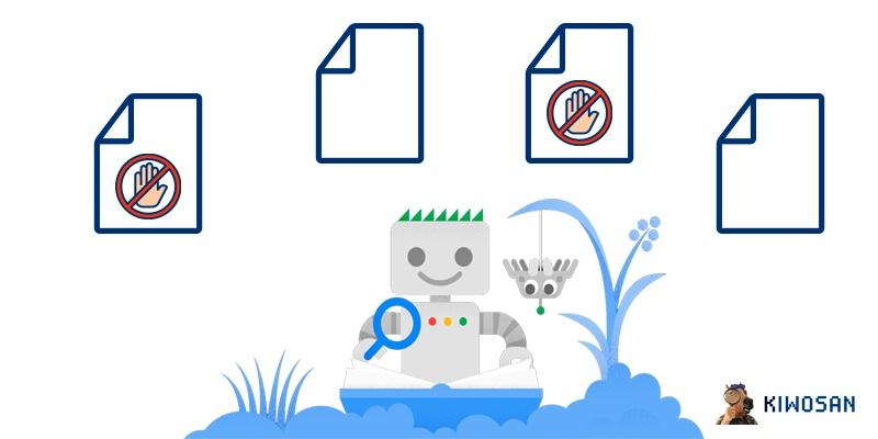 cómo funciona el robots txt